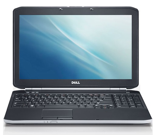 "Ordinateur Portable Reconditionne Dell Latitude E5520 CTO 15"" i5 2520M 2.5GHz DVDRW Webcam Windows 10 Pro"