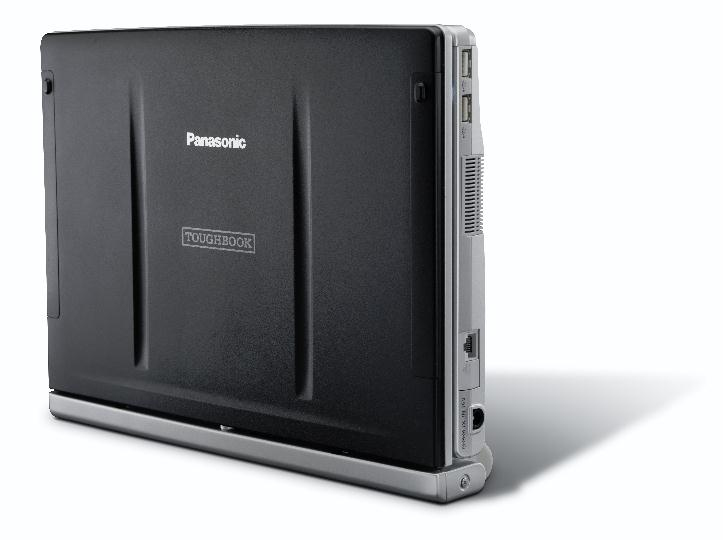 pc portable semi durci toughbook panasonic cf c1 mk2 tactile i5 2520m 4g ebay. Black Bedroom Furniture Sets. Home Design Ideas